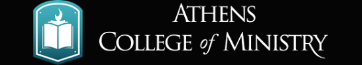 Athens College of MInistry, Inc